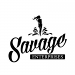 Savage Logo Square